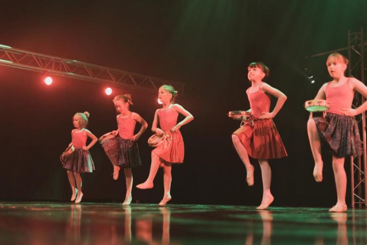 ballet 2 Dansschool Pas Partout Gistel
