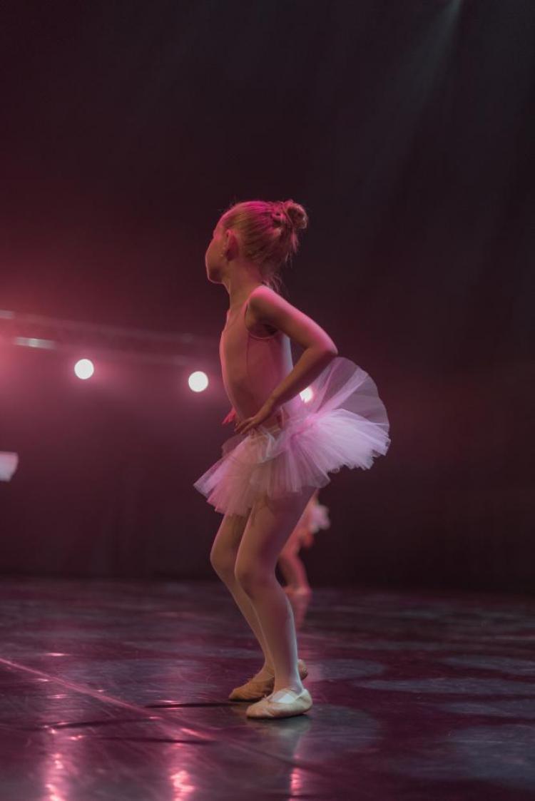 ballet 1 Dansschool Pas Partout Gistel1