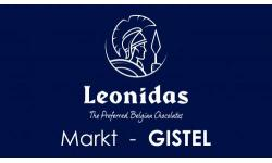 Leonidas Gistel - Online Shop