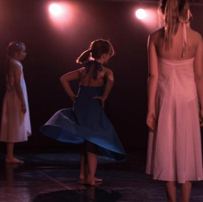 Kinderdans 4